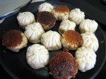 Pan-Fried Pau/Sang Cheen Pau
