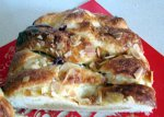 Almond Danish Braid