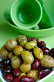Olive Brown Sauce Recipe