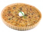 Finnan Haddie Potato Pie Recipe