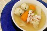Dumplings For Soup Recipe