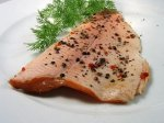 An Ornamental Fish Salad Recipe