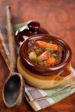 Vegetarian Irish Stew Recipe
