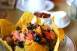 Layered Taco Salad Recipe