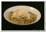 Thoughtless Thursday: Homemade Pesto