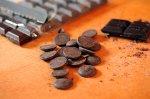 Chocolate-Almond Buttercrunch Toffee Recipe
