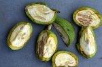 Liqueur de noix: Green Walnut Liqueur