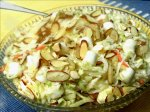 Fruit and Mallow Coleslaw
