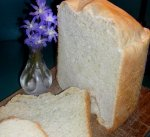 White Machine Bread