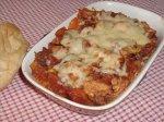 Breakfast Casserole Italian Style