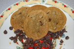 Chewy Secret Chocolate Chip Cookies