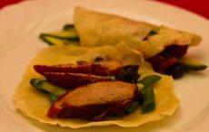 Bergy Dim Sum #7, Mandarin Pancakes