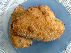 Incredible Oven Fried Chicken