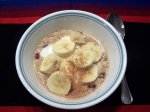Low-Fat Bircher Muesli