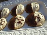 Low-Fat Black and White Cookies