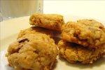 Almond Joy Drop Cookies