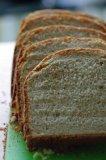 Bread Machine Whole Wheat Bread (Low Fat)