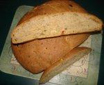 Spinach Feta Bread (A B M)