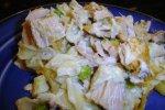 Tuna Fish Casserole