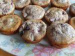 Yummy Yogurt Berry Muffins