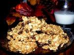 Big Breakfast Cookie