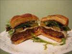 Hawaiian Grilled Hamburgers