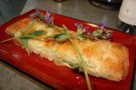 Asparagus Strudel