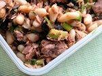 Tuscan White-Bean Salad