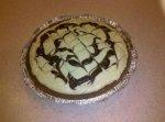 Scrumptious Black-Bottom Banana Cream Pie
