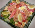 Crab Louis