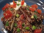 Kahlua Mole Chicken