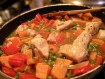 Sweet & Smoky Chicken Stew (Ww Core Friendly)