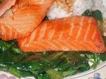 Szechuan-Style Smoked Salmon