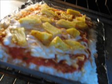 Riz-Za-Pizza