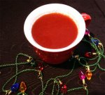 Weight Watchers Mulled Apple-Cranberry Cider
