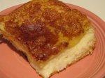 Cream Cheese Cinnamon Bars