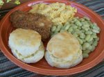 1960 Original Kentucky Buttermilk Biscuit