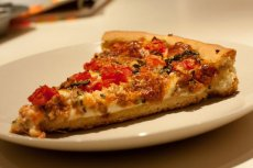 Pizzeria Uno Chicago Deep Dish Pizza