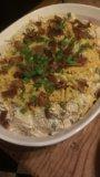 So Yummy Baked Potato Salad