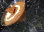 Toblerone Chocolate Mousse