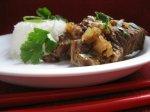 Thai Spiced Short Ribs