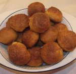 Cinnamon Bubble Bread