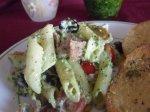 Delicioso Antipasto Pasta Salad