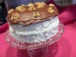 Chocolatetown Special Cake (Chocolate Cake)