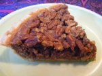 Best Southern Pecan Pie -- Different