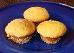 Mini Doughnut Cupcakes