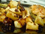 Curried Pan-Fried Potatoes