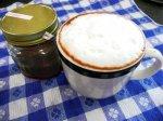 Melya (Choc Honey Coffee)