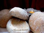 Garden Herb Bread