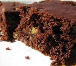 Skinnier Moist Chocolate Snack Cake